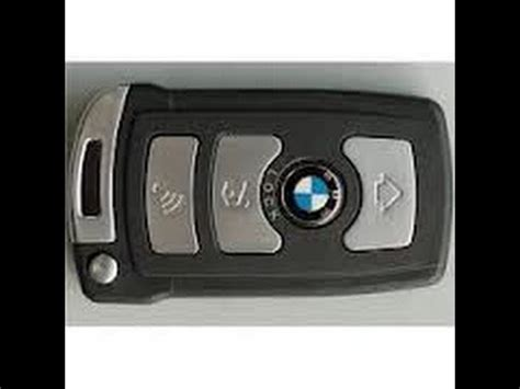 replace  charge  battery   key fob  bmw