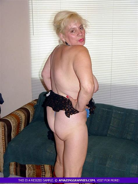 fat granny shows her large breasts on a blu xxx dessert picture 8