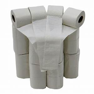 36x rolls 2 ply 320 sheet toilet roll tissue bathroom With best brand of paint for kitchen cabinets with toilet paper roll crafts wall art