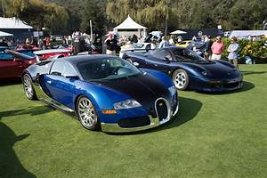 Bugatti Veyron Chassis VF9SA15B06M795006 Entrant Ed