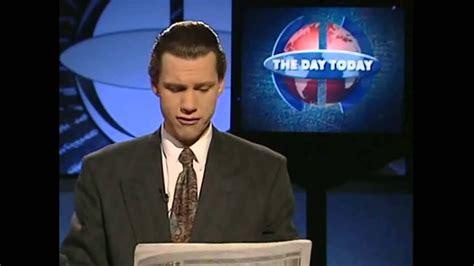 The Day Today - Newspaper Headlines - YouTube