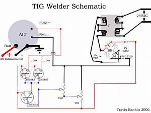 Diy Tig Welder Plans