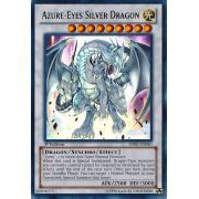 Azure Eyes Silver Dragon Structure Deck by Cartes Yu Gi Oh Structure Deck Saga Of Blue Eyes White
