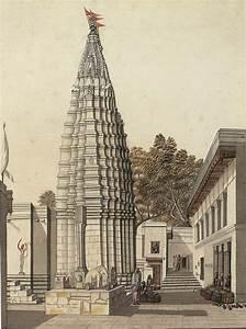 Hindu Temples Drawings   www.imgkid.com - The Image Kid ...