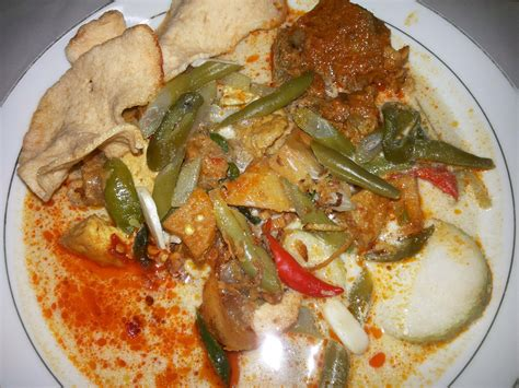 resep lontong cap  meh theasianparent indonesia