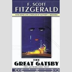 The Great Gatsby (literature)  Tv Tropes