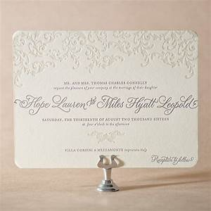 designs by amy graham stigler on sale through december With letterpress wedding invitations victoria