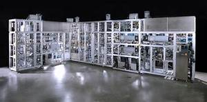 Continuous Api Manufacturing Pilot Plant Supplied By Zeton