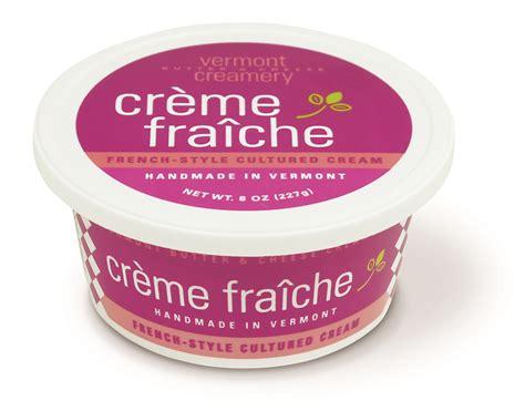 creme fraiche cuisine how to use crème fraîche the way chez bonne femme