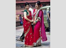 fashionable teej 2014 – Street Nepal