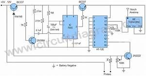 Dp Transmitter Level Diagrams