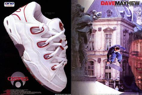 shoe stores an with the the osiris d3 dave