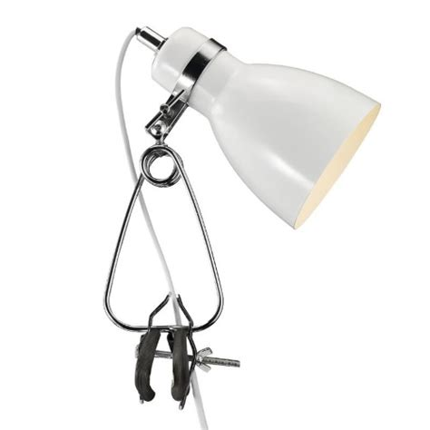 Reading Lamp With Clamp by Cyclone Clamp On Light The Lighting Superstore