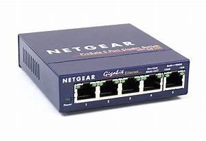 Netgear Prosafe Gs105 Review  V4