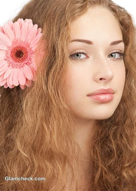 soft romantic hairstyles  valentines day