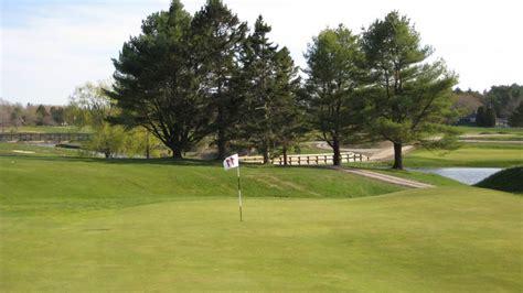 Cape Arundel Golf Club  The Maine Golf Trail  Maine Golf
