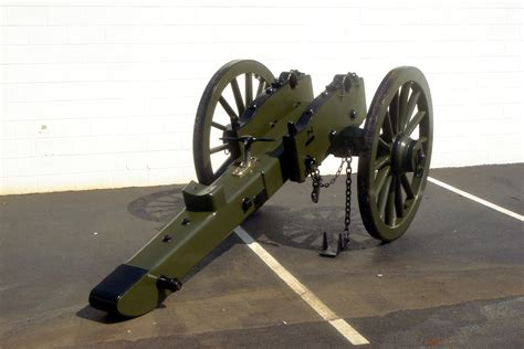 siege canon aluminum siege carriage steen cannons authentic u s