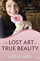 lost art  true beauty  set  girls guide