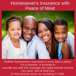 The most troubling aspect of federated national is its poor customer service reviews. FedNat - 32 Photos & 49 Reviews - Insurance - 14050 NW 14th St, Sunrise, FL - Phone Number - Yelp