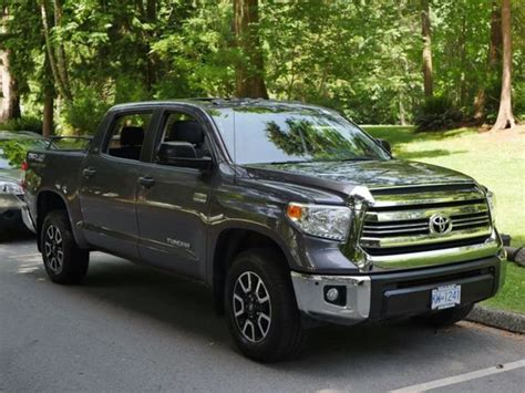 Toyota Tundra Crewmax Lifted For Sale Used Cars On