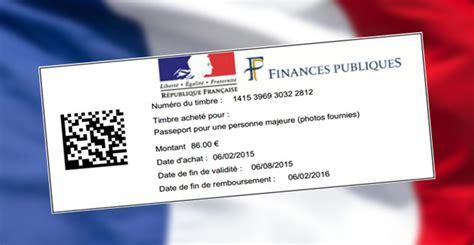 bureau de tabac timbre fiscal acheter un timbre fiscal sur est désormais