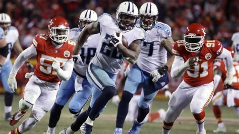 fantasy football  tennessee titans preview  san