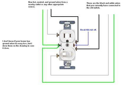 can i replace a single pole switch with a single pole