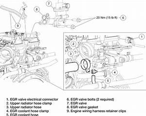 1996 Ford Truck Ranger 2wd 2 3l Efi 4cyl