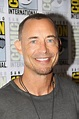 The Flash Season 4: Tom Cavanagh Interview on Harrison ...