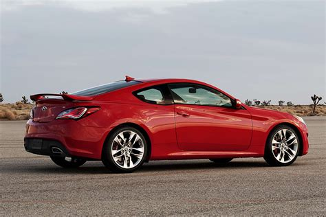 2013 Hyundai Genesis Coupe Reviews, Specs And Prices