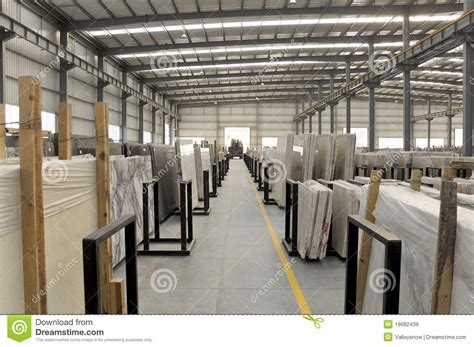 marble warehouse royalty free stock images image