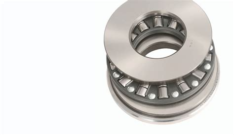 Type Tthd Thrust Tapered Roller Bearing