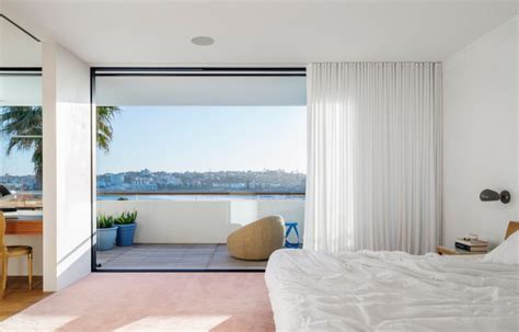 Tobis Top 5 Bedrooms by 80s Bondi House Becomes Cool Contemporary Home