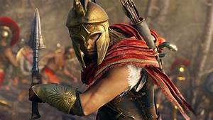Assassin's Creed: Odyssey - Ubisoft fragt: Was soll in den ...