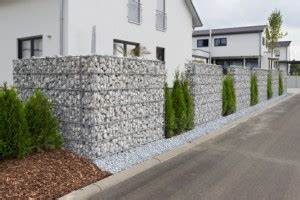 Gabionen Als Sichtschutz : gabionen als sichtschutz gabionen ~ Buech-reservation.com Haus und Dekorationen