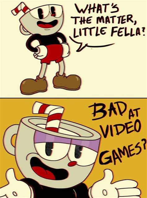Cuphead Memes - dear microsoft it s time to bring your pc games to steam windows central