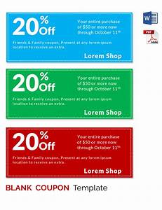 discount coupon template word 99labels discount coupons With coupon making template