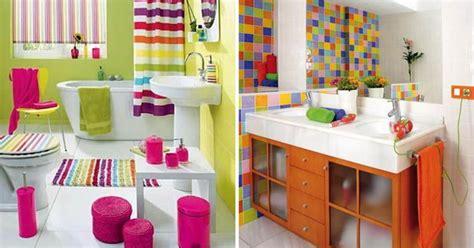 banos  todo color decoracion de interiores  exteriores