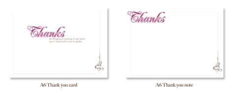 Give Thanks With A Free Printable Thank You Gift  Oh My