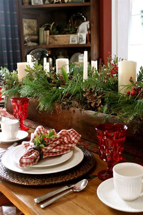 italian christmas table decorations 36 impressive christmas table centerpieces decoholic