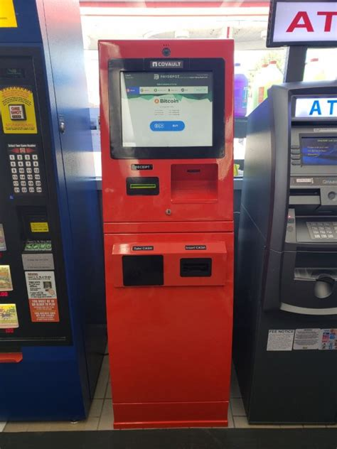 Buy and sell bitcoins with cash using the bitcoin depot atms. Bitcoin ATM in Chalfont - Likoil