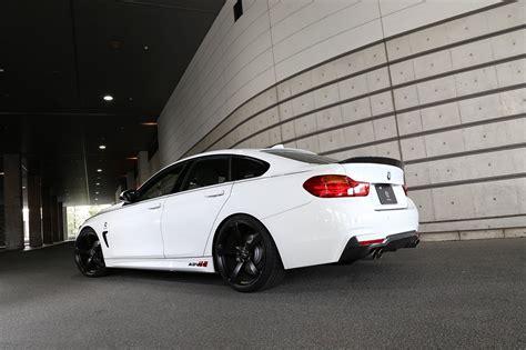 bmw  series gran coupe   design autoevolution