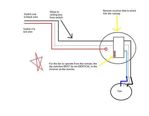 harbor breeze fan installation wiring diagram harbor breeze wiring diagram easy install