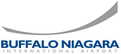 daily hourly parking  buffalo niagara international