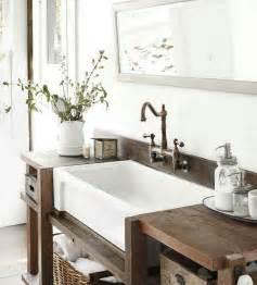 Corian Apron Sink by Je Badkamer Inrichten Met De Mooiste Wasbak