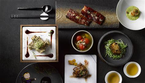 modern chinese restaurant yellow pot strives  healthy