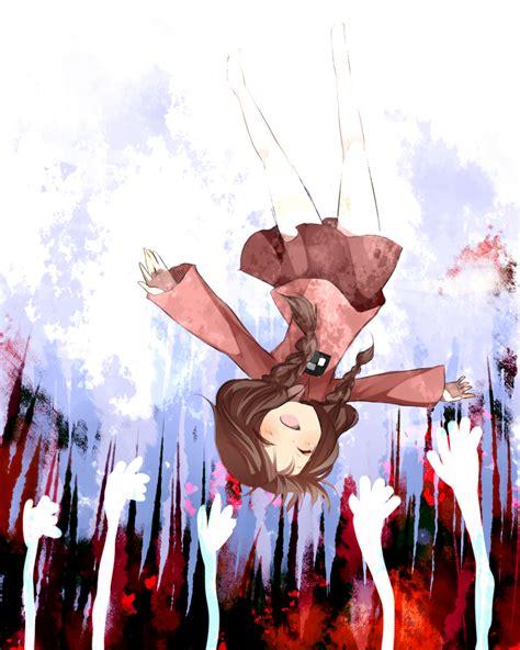 suicide dead page    zerochan anime image board