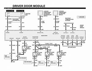 Drivers Seat Module 2003 Lincoln Town Car Wiring Diagrams  Drivers  Wiring Diaram For Vehile