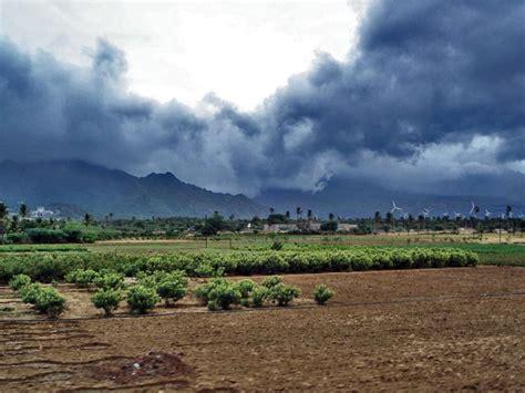 Monsoon expected to arrive in TN and Karnataka   Disha ...