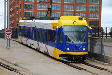 Blue Line Light Rail by Is Transit Worth The Hassle Money